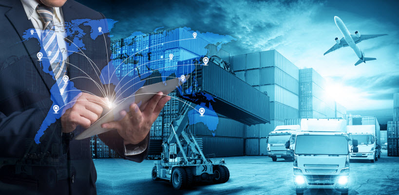 Top 5 Reasons Why Logistics Companies Should Embrace Digital Fitness Via Data and Analytics
